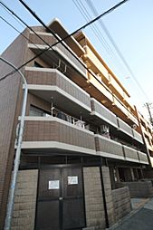 プレステージ鶴見[3階]の外観