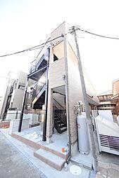 JR常磐線 柏駅 徒歩10分の賃貸アパート
