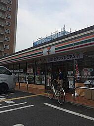 大阪府堺市堺区浅香山町2丁の賃貸マンションの外観
