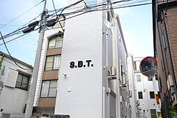 東京メトロ副都心線 雑司が谷駅 徒歩5分の賃貸アパート