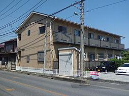 ハイツmayumi[2階]の外観