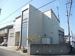 [一戸建] 岡山県倉敷市玉島上成 の賃貸【/】の外観