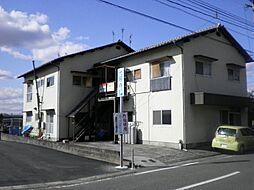 石井アパート[202号室]の外観