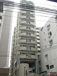 ステイタスマンション博多駅前[6階]の外観