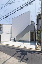 南海高野線 堺東駅 徒歩13分の賃貸アパート