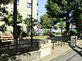 菊名町第二公園...