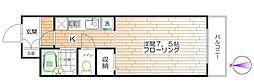 T・K・M[2階]の間取り