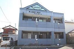 愛知県丹羽郡扶桑町大字高雄字中海道の賃貸アパートの外観