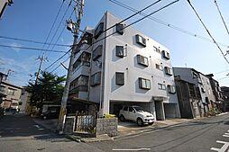 メゾンOHSAKI[4階]の外観