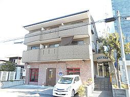 コア千代鶴[1階]の外観