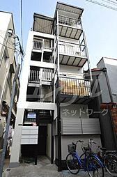 M'sマンション[3階]の外観