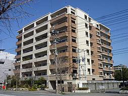 アーサー箱崎宮前[702号室]の外観