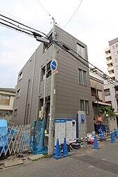 JR総武線 船橋駅 徒歩11分の賃貸アパート