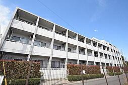 京王線 調布駅 徒歩18分の賃貸マンション