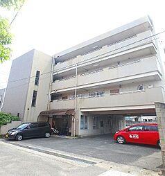 福岡県福岡市早良区有田3丁目の賃貸マンションの外観