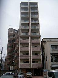 ルピナス銀天町[6階]の外観