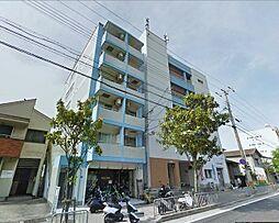 兵庫県神戸市須磨区須磨浦通5丁目の賃貸マンションの外観