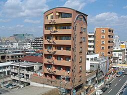 ラッフィナート[3階]の外観