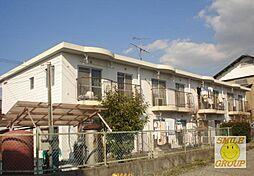 千葉県市川市北方町4丁目の賃貸マンションの外観