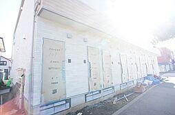 JR総武本線 稲毛駅 徒歩6分の賃貸アパート