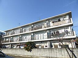 トキワビル[2階]の外観