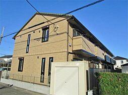 [テラスハウス] 神奈川県相模原市緑区二本松4丁目 の賃貸【/】の外観