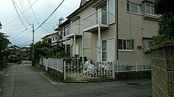 [一戸建] 福岡県福岡市早良区野芥3丁目 の賃貸【/】の外観