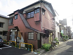 六郷土手駅 2.5万円