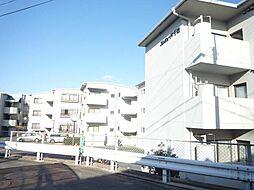 プレリュード干隈[205号室]の外観