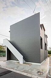 DECKS八千代台(デックスヤチヨダイ)[1階]の外観