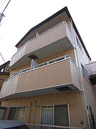 エステートモモイ[2階]の外観