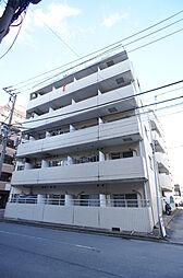 ウインベルソロ川崎第13[602号室]の外観