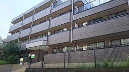 パラッツオ青葉台[2階]の外観
