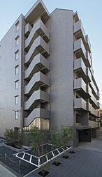 ルーブル南馬込参番館[7階]の外観
