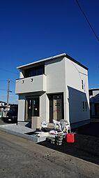 [一戸建] 栃木県宇都宮市中岡本町 の賃貸【/】の外観