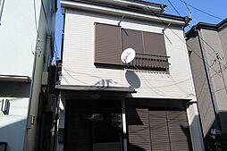 [一戸建] 東京都江戸川区北小岩4丁目 の賃貸【/】の外観