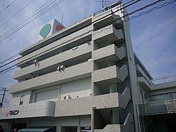 千葉県浦安市富士見1丁目の賃貸マンションの外観