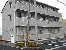 オッツ新鎌ケ谷[2階]の外観