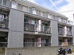 コーポ吉賀[105号室]の外観