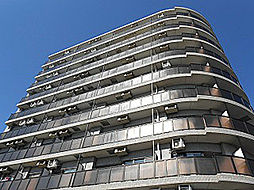 リバー・デイズ綱島[4階]の外観