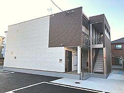 東武野田線 八木崎駅 徒歩15分の賃貸アパート