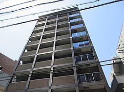 ミヤレジデンス西天満[6階]の外観