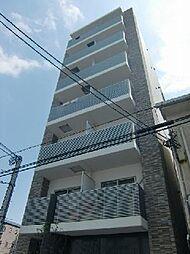 ロイヤルレジデンス北梅田[4階]の外観