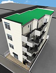 仮)宮原町二丁目新築計画[203号室]の外観