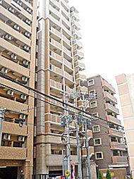 セレーノコンフォート大手門[2階]の外観