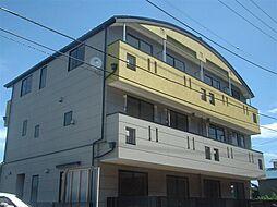 [テラスハウス] 東京都練馬区大泉町2丁目 の賃貸【/】の外観