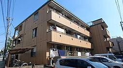 パークビュー西横浜[0105号室]の外観