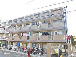 神奈川県大和市福田3丁目の賃貸マンションの外観