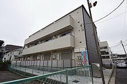 新京成電鉄 高根木戸駅 徒歩4分の賃貸アパート