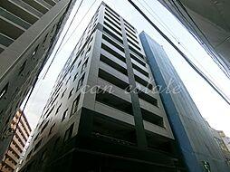リビオ東京コアプレイス[9階]の外観